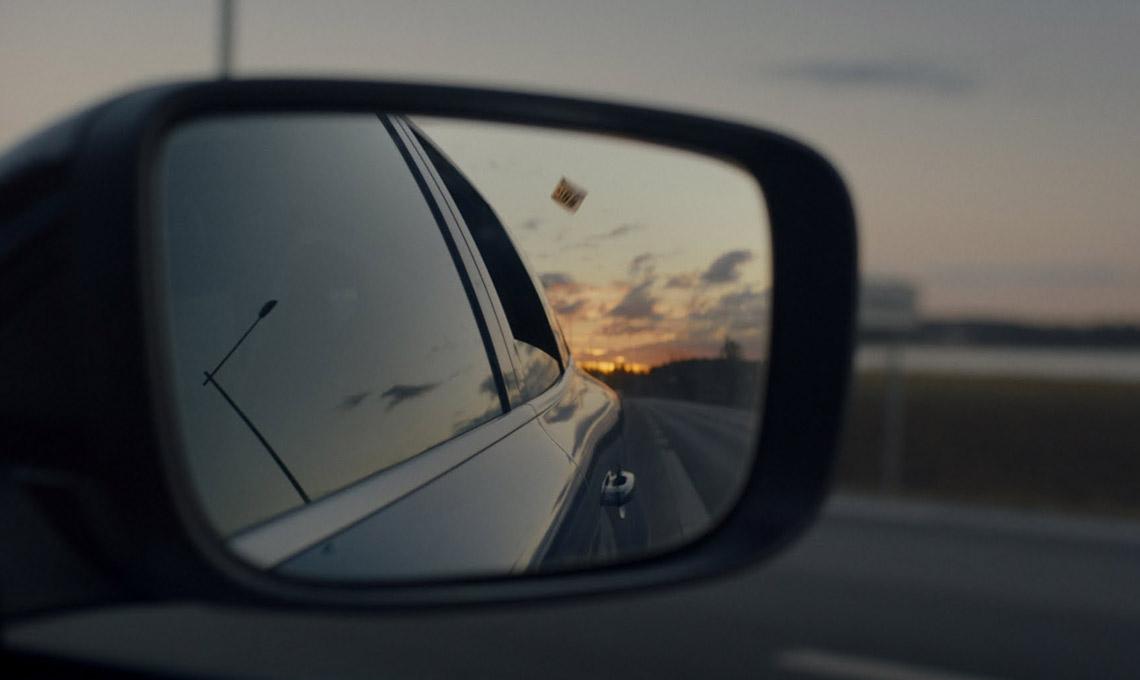 Volvo Finans – CarPay